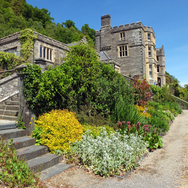 Gardens to Visit in North Wales
